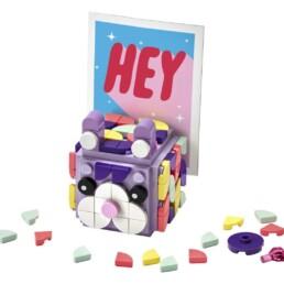 LEGO DOTS 30557 Photo Cube Bunny