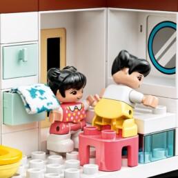 LEGO DUPLO 10943 Happy Childhood Moments
