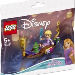 LEGO Disney 30391 Princess Rapunzel's boat