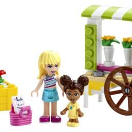 LEGO Friends 30413 Flower Cart