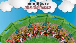 LEGO Minifigures Series 21 Pre-order (€122.99 incl. verzending)