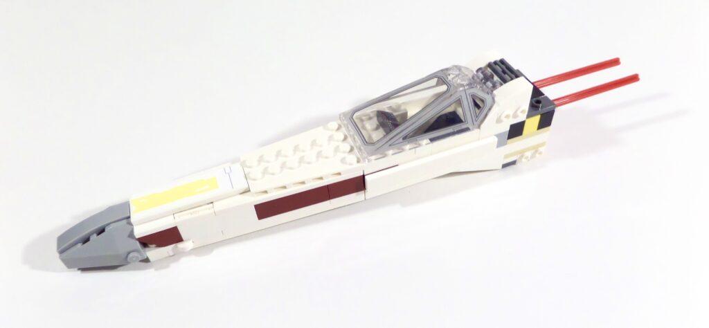 LEGO Star Wars 75301 Luke Skywalker's X-Wing Fighter
