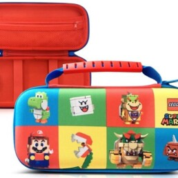 LEGO Super Mario Carry Case