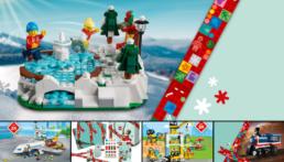 LEGO promoties november 2020