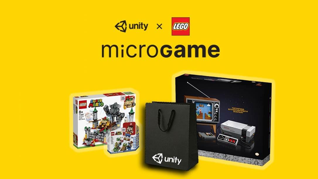 [Bouwwedstrijd] Build Your Own Game!