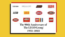 [Fan Vote] 90th Anniversary of LEGO