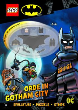 LEGO Batman Special 2021