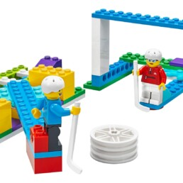 LEGO Education 45401 BricQ Motion Essential