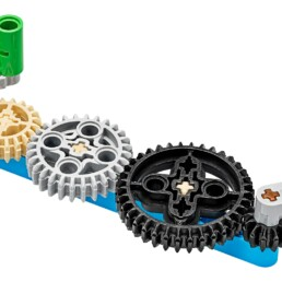 LEGO Education BricQ 45400 Motion Prime