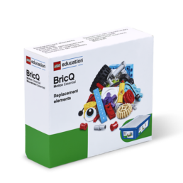 LEGO Education BricQ Motion