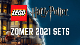 LEGO Harry Potter zomer 2021 (1)