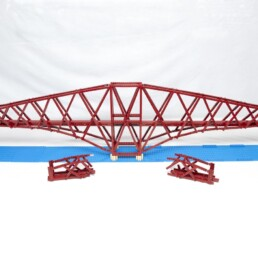 LEGO Ideas The Forth Bridge