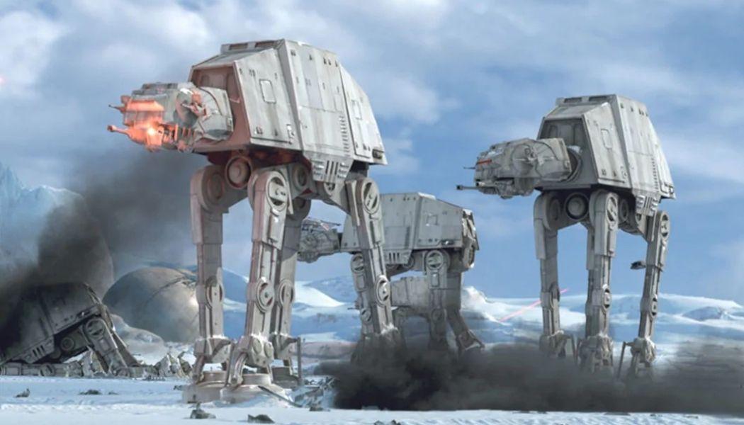 LEGO Star Wars 75313 UCS AT-AT