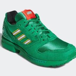 LEGO-adidas-ZX-8000-green