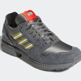 LEGO-adidas-ZX-8000-grey