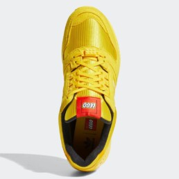 LEGO-adidas-ZX-8000-yellow