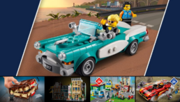 LEGO promoties januari 2021