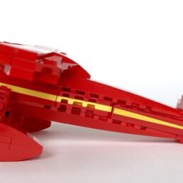 40450 Amelia Earhart Tribute