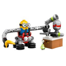 LEGO 30387 Bob Minion With Robot Arms (1)
