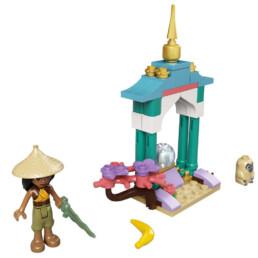 LEGO 30558 Raya & Ongi (1)