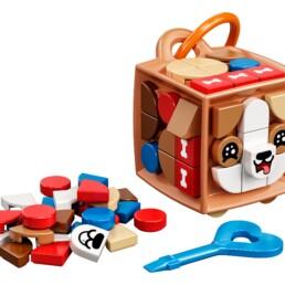 LEGO DOTS 41927 Dog Bag Tag (1)