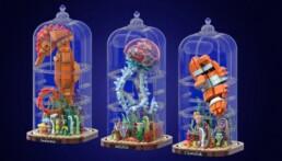LEGO Ideas Marine Life