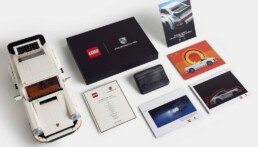 LEGO Porsche 911 Owners Pack