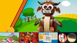 LEGO promoties februari 2021
