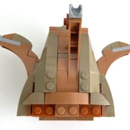 LEGO Ideas 21326 Winnie the Pooh