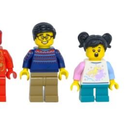 LEGO 80107 Spring Lantern Festival