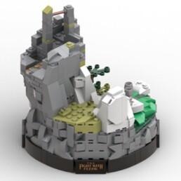 LEGO Ideas The Princess Bride