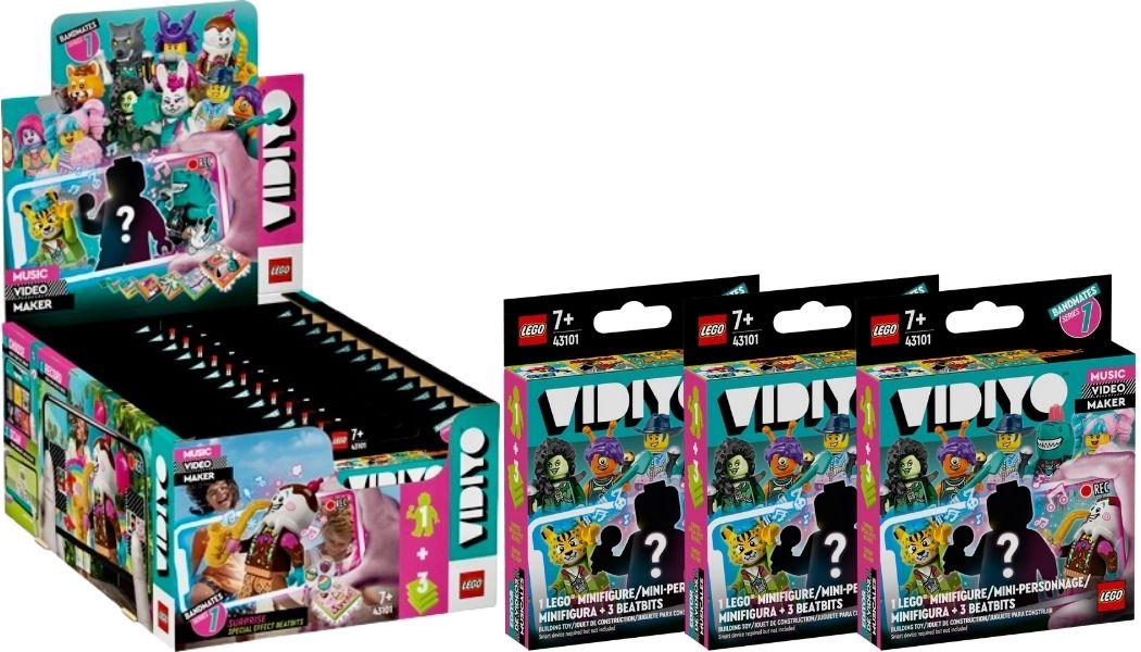 LEGO VIDIYO Blind Boxes