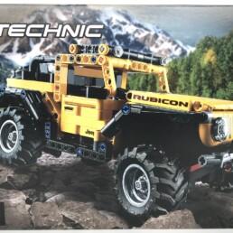 42122 Jeep Wrangler