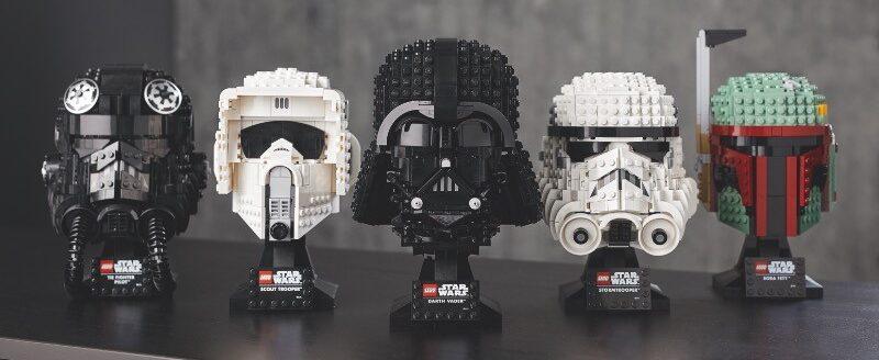 LEGO Star Wars pre-order