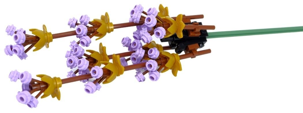 LEGO 10280 Botanical Collection - Flower Bouquet