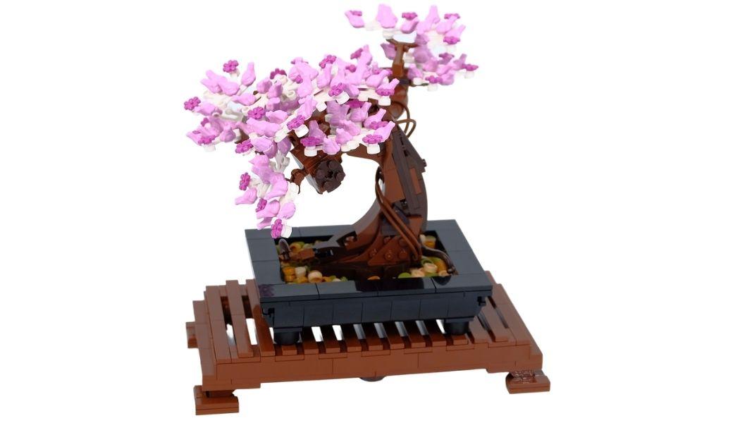 LEGO 10281 Botanical Collection - Bonsai Tree