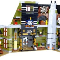 LEGO Creator Expert 10273 Haunted House