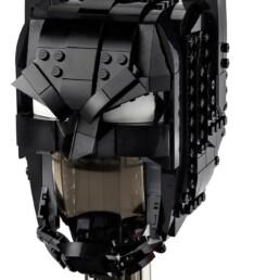 LEGO DC Comics 76182 Batman Cowl