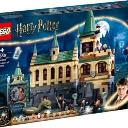 LEGO Harry Potter 76389 Chamber of Secrets