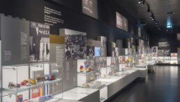 LEGO House History Collection Live Tours