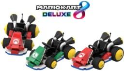 LEGO Mariokart Mario's kart