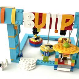 LEGO Creator 31119 Ferris Wheel