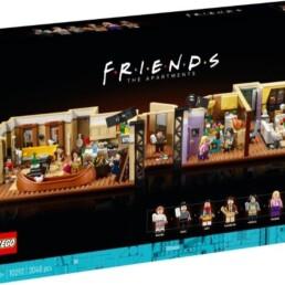 LEGO 10292 F.R.I.E.N.D.S Apartments