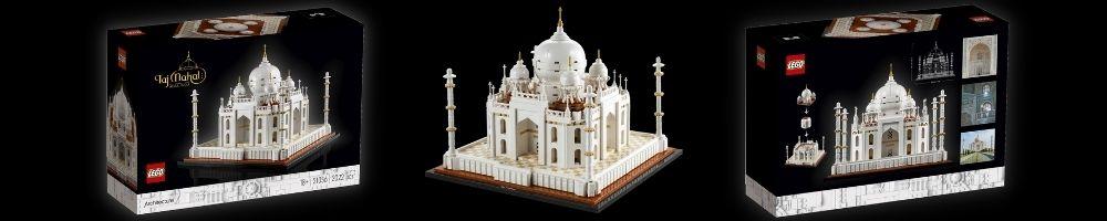 LEGO Architecture 2HY 2021