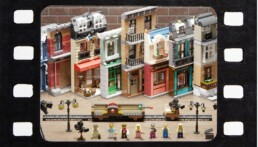 LEGO Ideas Movie Set (1)