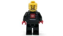 LEGO Speed Champions 76901 Toyota GR Supra