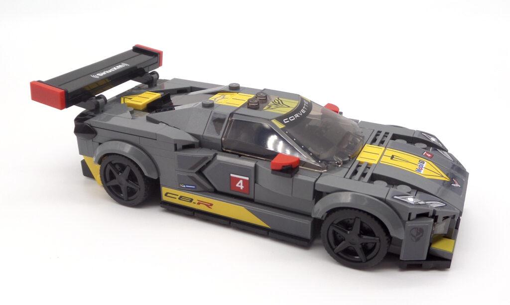 LEGO Speed Champions 76903 Chevrolet Corvette