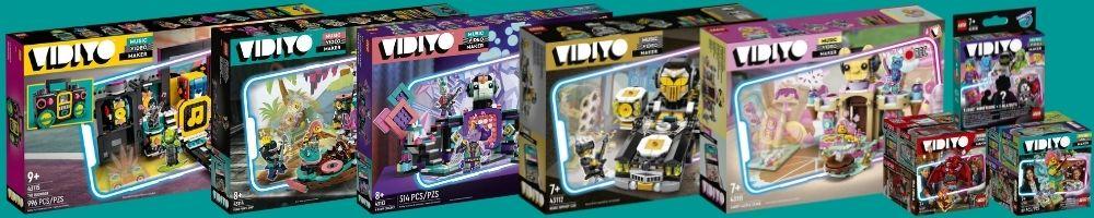 LEGO VIDIYO 2HY 2021