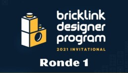 Bricklink Designer Program ronde 1