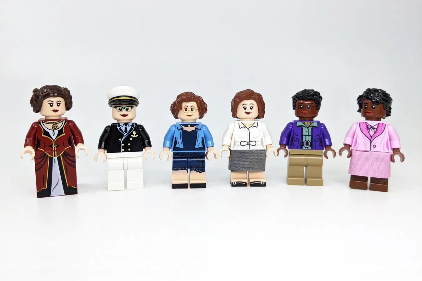LEGO Ideas Women of Computing (1)